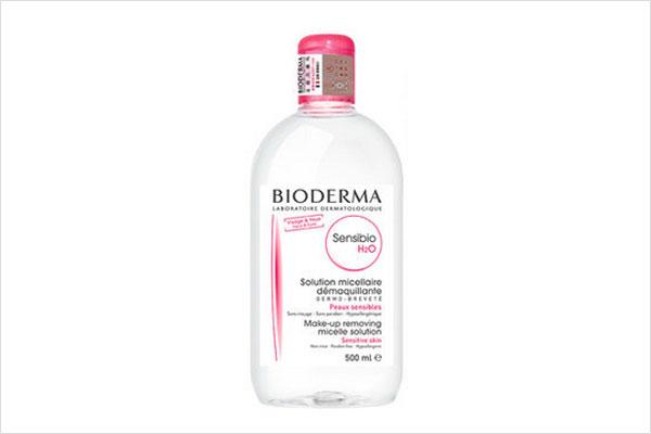 成分分析:Bioderma贝德玛妍多效洁肤液粉水怎么样,好用吗