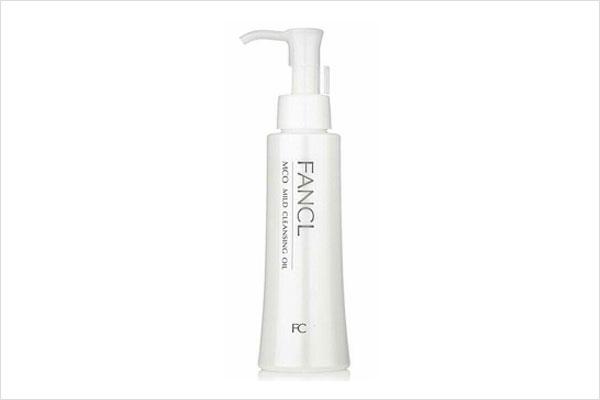成分分析:FANCL净化修护卸妆液卸妆油怎么样,好用吗